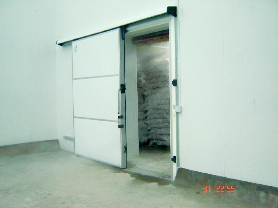 Porte frigorifere torino piemonte porte per - Tutto porte torino ...